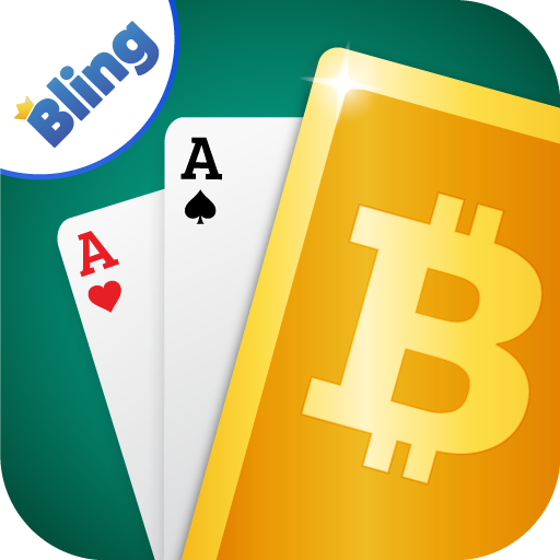 Bitcoin Solitaire Get Real Free Bitcoin 2.0.41 Apk Mod (unlimited money) Download latest