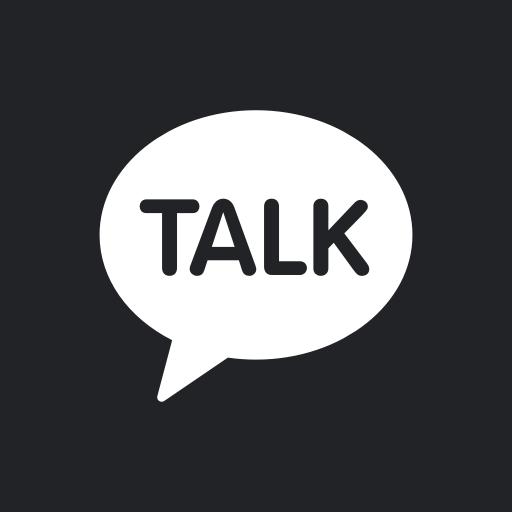 Black Theme – KakaoTalk Theme  Apk Pro Mod latest 9.1.0