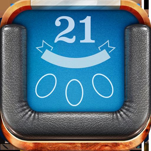 Blackjack 21: Blackjackist  40.3.0 Apk Mod (unlimited money) Download latest