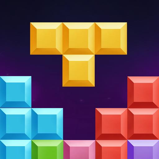Block Brick Puzzles 10×10 – fun game to play  1.1Apk Pro Mod latest