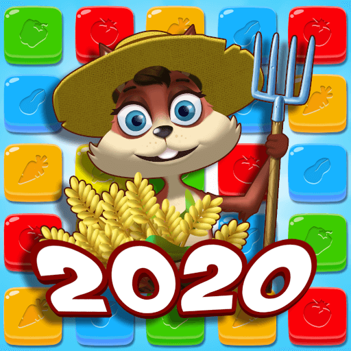 Block Farm Saga: Match 3 Puzzle, Farming Simulator Apk Mod latest 1.4