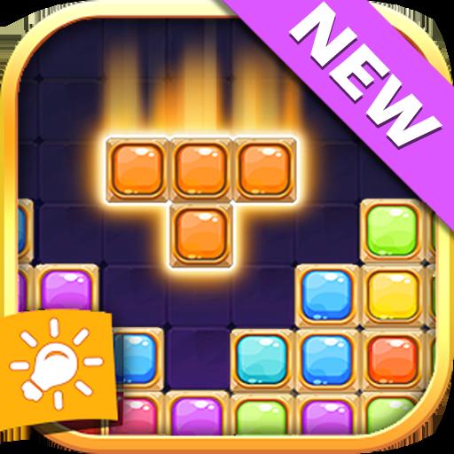 Block Puzzle 2021: Jewel Brick Puzzle   Apk Pro Mod latest 2.1.25