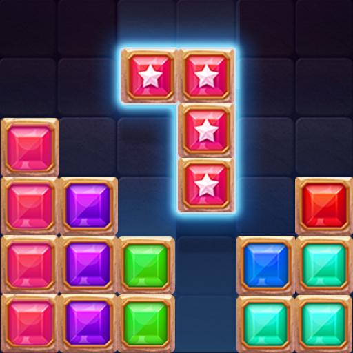 Block Puzzle Star Gem 21.0720.09 Apk Mod (unlimited money) Download latest