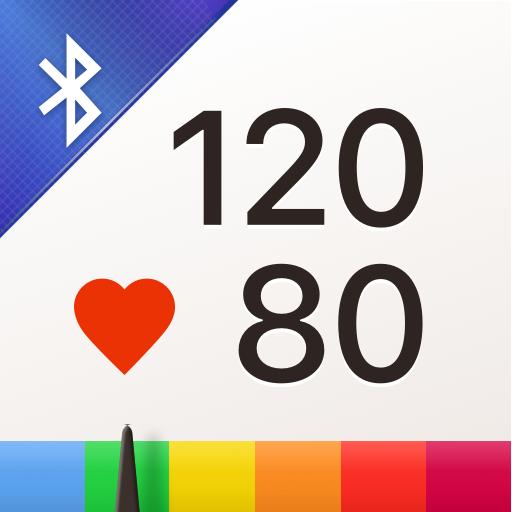 Blood Pressure(BP) Diary  Apk Pro Mod latest 4.1.9