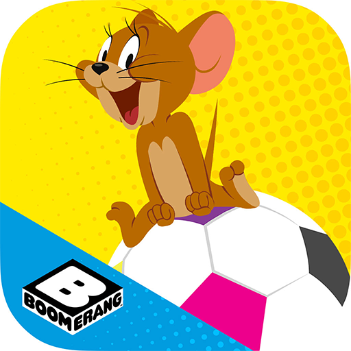 Boomerang All-Stars: Tom and Jerry Sports  Apk Mod latest 2.2.5