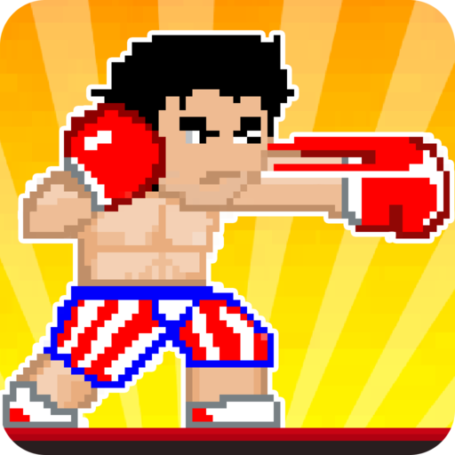 Boxing Fighter ; Arcade Game  Apk Pro Mod latest 13