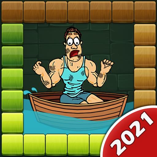 Breaker Fun Bricks Crusher on Rescue Adventures  1.3.4 Apk Mod (unlimited money) Download latest