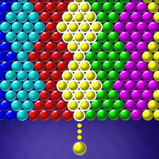 Bubble Shooter 2 Apk Mod latest 4.6