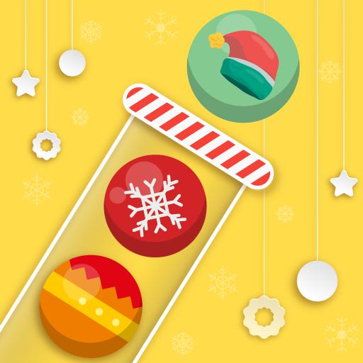 Bubble Sort Color Puzzle Game  Apk Mod latest 1.3.9