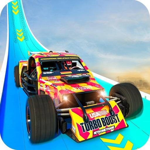 Buggy Car Ramp Stunts Racing: Car Stunt Games 2020 Apk Pro Mod latet 1.9