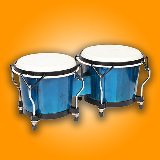 CONGAS & BONGOS: Electronic Percussion Kit  Apk Mod latest 5.16.4