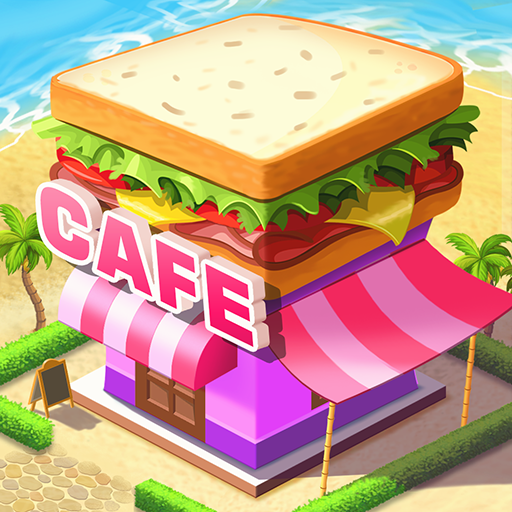 Cafe Tycoon – Cooking & Restaurant Simulation game  Apk Mod latest