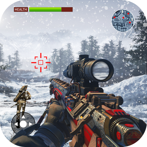 Call of Sniper Games 2020: Free War Shooting Games  Apk Pro Mod latest 2.0.2