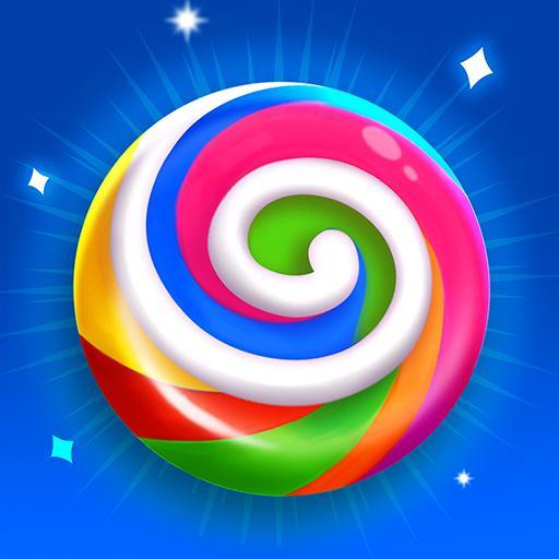 Candy Corner: Match 3 Game | Jelly Crush Blast  Apk Mod latest 2.1.6