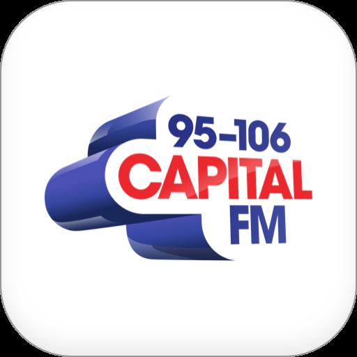 Capital FM Radio App Apk Pro Mod latest 40.1.0