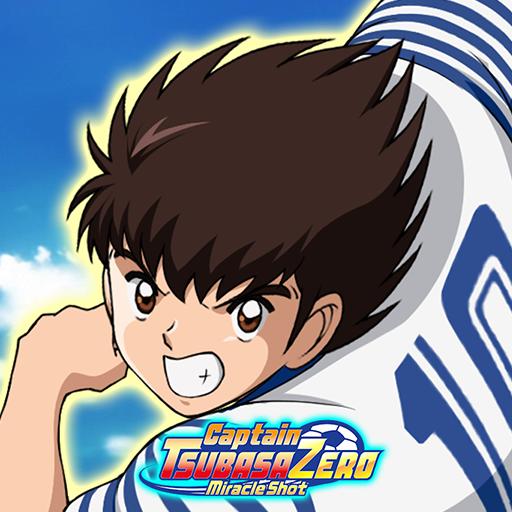 キャプテン翼ZERO~決めろ!ミラクルシュート~  2.3.9 Apk Mod (unlimited money) Download latest