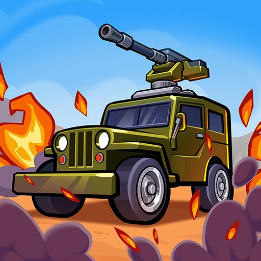 Car Force: PvP Fight Apk Mod latest 4.51