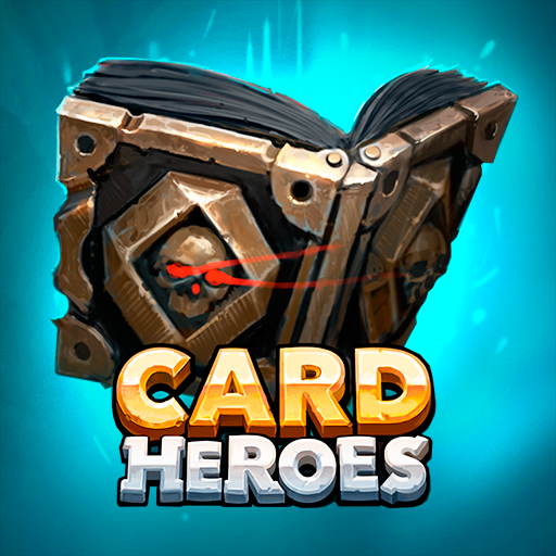 Card Heroes CCG game with online arena and RPG  2.3.1964 Apk Mod (unlimited money) Download latest