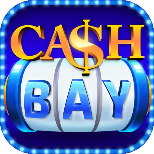 Cash Bay Casino – Bingo,Slots,Poker  Apk Mod latest 22.70