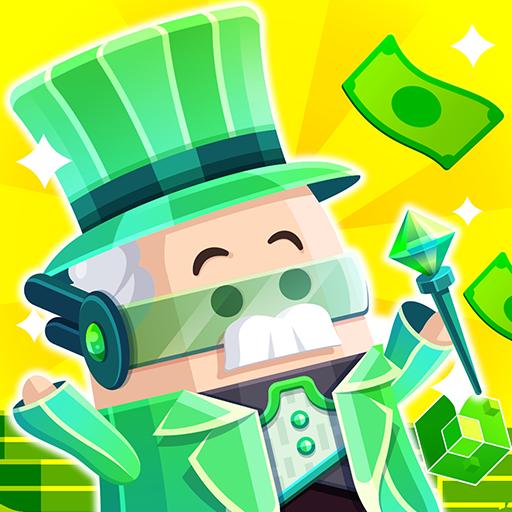 Cash, Inc. Money Clicker Game & Business Adventure Apk Pro Mod latest