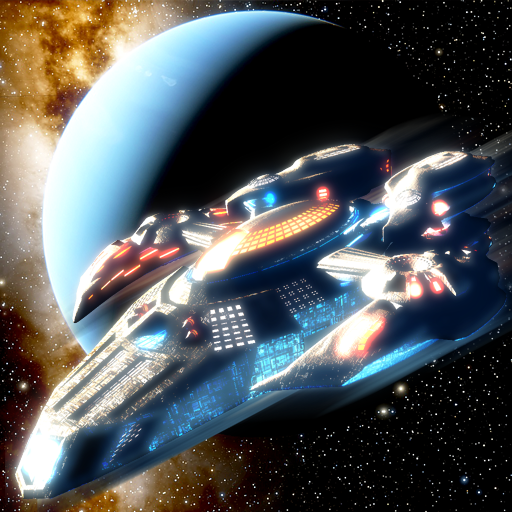 Celestial Fleet v2 [Starfleet Warfare]  Apk Mod latest 2.15.0