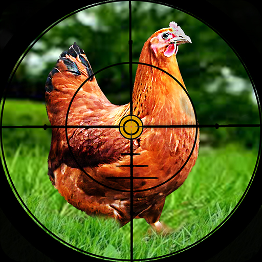 Chicken Hunting 2020 – Real Chicken Shooting games  Apk Pro Mod latest