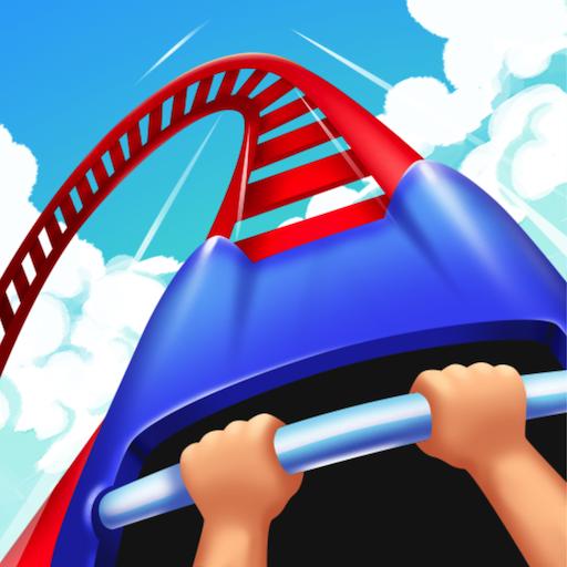 Coaster Rush: Addicting Endless Runner Games  Apk Mod latest 2.2.8