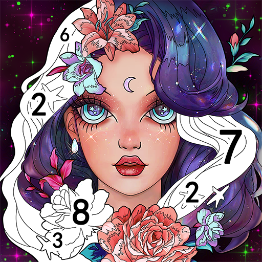 Color For You – Plot stories & Color by number Apk Mod latest 1.1.1