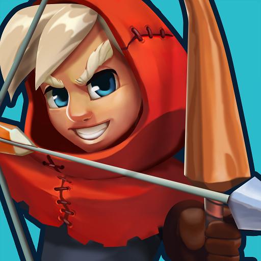 Combat Quest Archer Action RPG 0.9.4 Apk Mod (unlimited money) Download latest