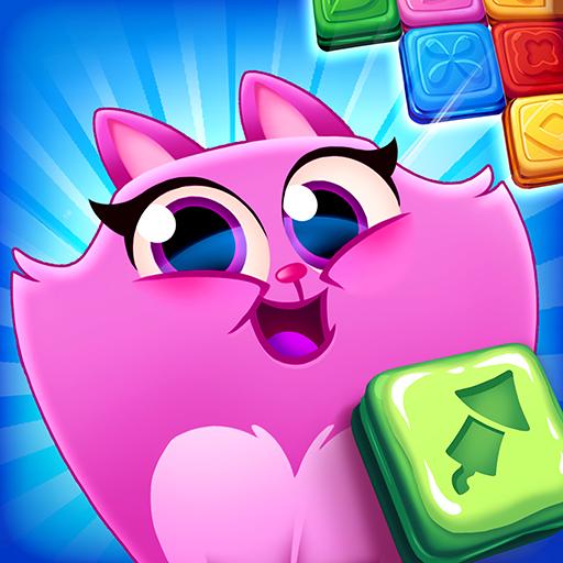 Cookie Cats Blast Apk Pro Mod latest 1.28.0