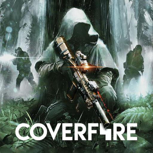 Cover Fire: Offline Shooting Games  Apk Mod latest