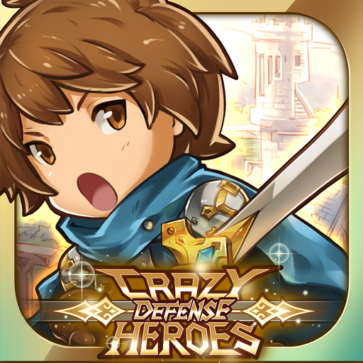 Crazy Defense Heroes: Tower Defense Strategy Game  3.2.0 Apk Mod (unlimited money) Download latest