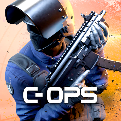 Critical Ops Online Multiplayer FPS Shooting Game  1.24.0.f1375 Apk Mod (unlimited money) Download latest