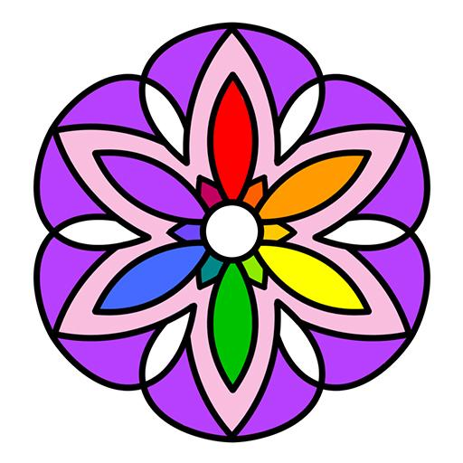 Cross Stitch Coloring Mandala  0.0.236 Apk Mod (unlimited money) Download latest