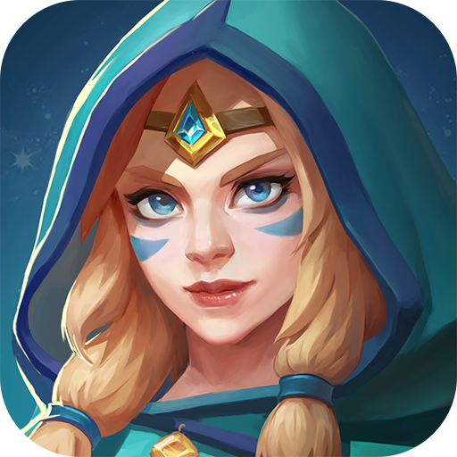 Crusade of Heroes: Puzzle RPG  Apk Pro Mod latest 2023885460