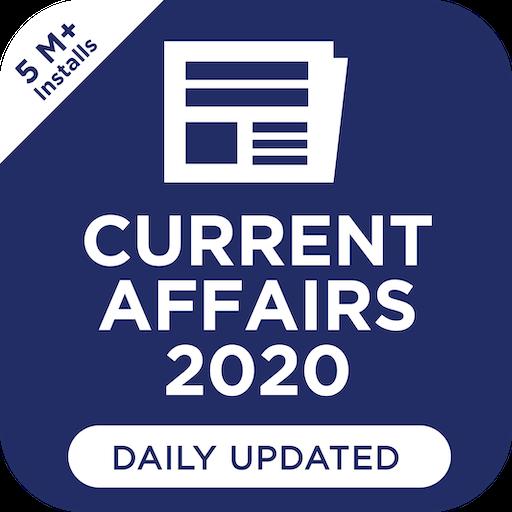 Current Affairs 2020 General Knowledge Quiz  Apk Pro Mod latest 3.2.0