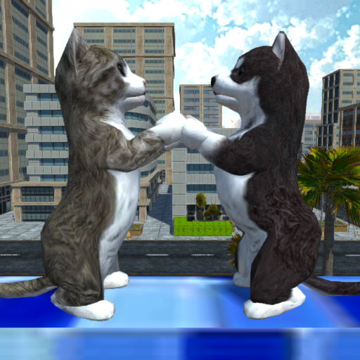 Cute Cat And Puppy World Apk Pro Mod latest 1.0.6.3