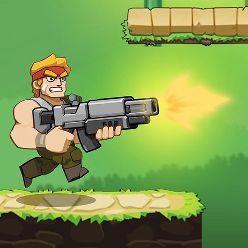 Cyber Dead Metal Zombie Shooting Super Squad  1.0.45.163 Apk Mod (unlimited money) Download latest