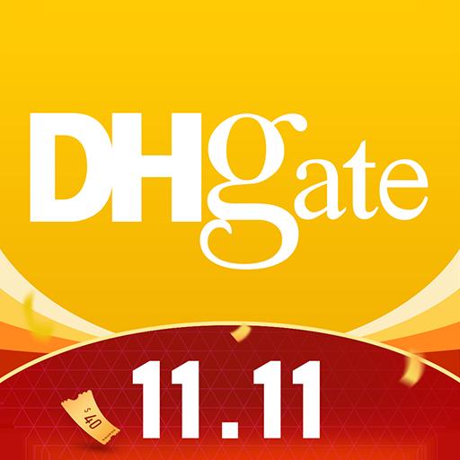 DHgate – online wholesale stores Apk Pro Mod latest 5.2.8