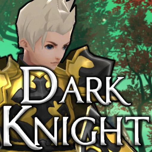 Dark Knight : Idle RPG game 0.1080 Apk Mod (unlimited money) Download latest