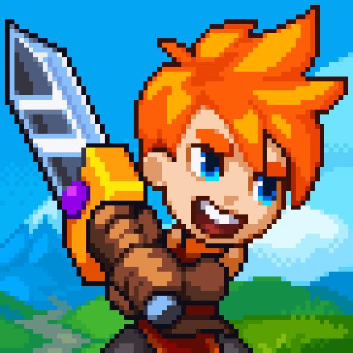 Dash Quest Heroes   Apk Pro Mod latest 1.5.21
