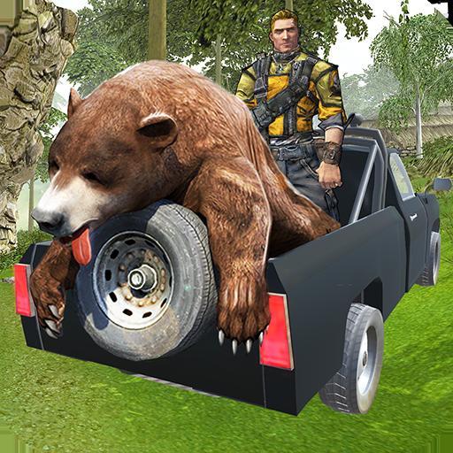 Deer Hunting Game: Wild Animal Shooting Games  Apk Mod latest 1.3.2