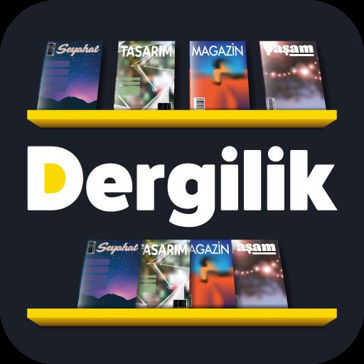 Dergilik Apk Pro Mod latest 3.2.1.8