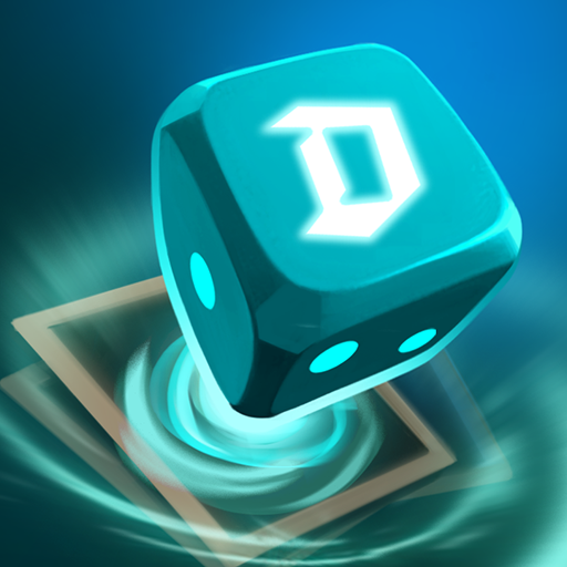 Dicast: Rules of Chaos Apk Mod latest 3.1.1