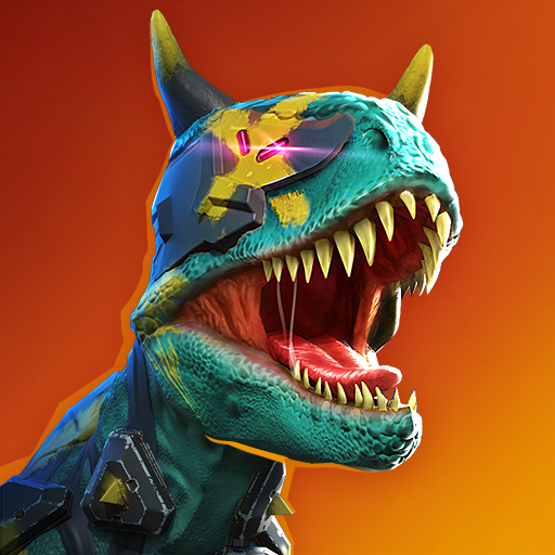 Dino Squad TPS Dinosaur Shooter   Apk Pro Mod latest 0.13.0