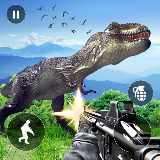 Dinosaur Hunter 2018 Free  Apk Pro Mod latest