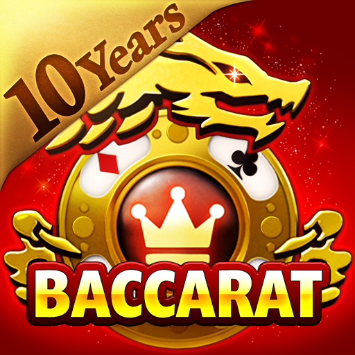 Dragon Ace Casino – Baccarat  Apk Mod latest 3.13.0