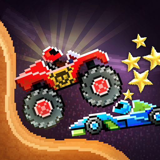Drive Ahead!  3.3.1 Apk Mod (unlimited money) Download latest