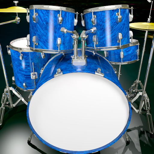 Drum Solo HD  –  The best drumming game  Apk Mod latest 4.5.5