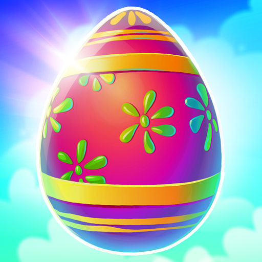 Easter Sweeper – Chocolate Bunny Match 3 Pop Games  Apk Pro Mod latest 2.3.3